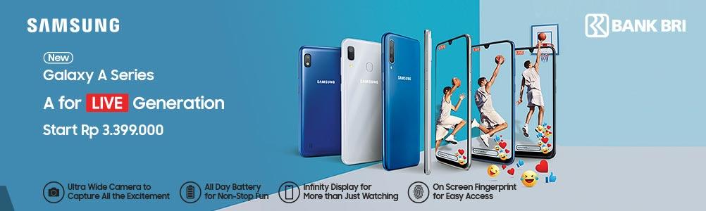 Samsung Galaxy A30 | A50