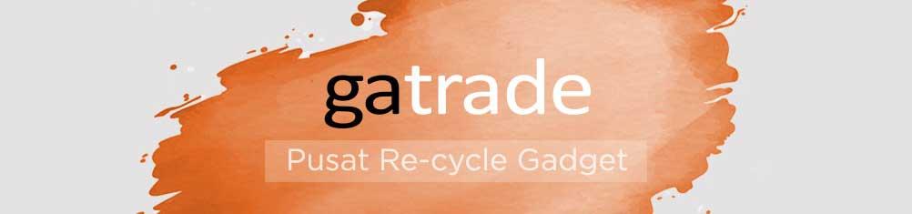 Gatrade Intro Banner