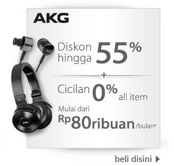 AKG High End Headphone