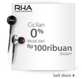 RHA High End Headphone
