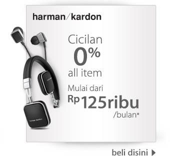 HARMAN KARDON High End Headphone