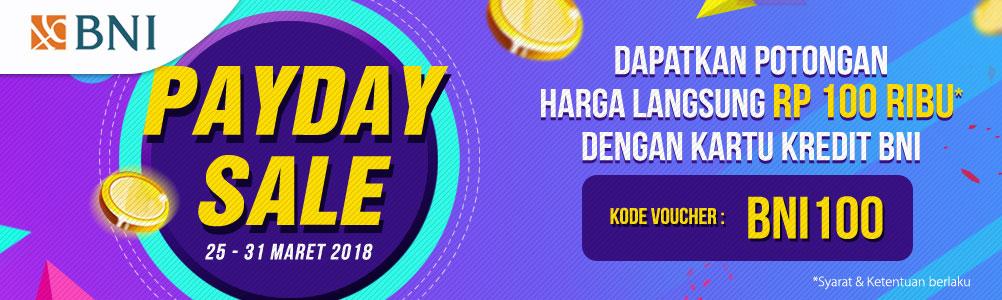 BNI PayDay