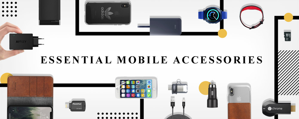 Mobile Accessories Essential