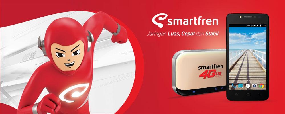 Smartfren Shop