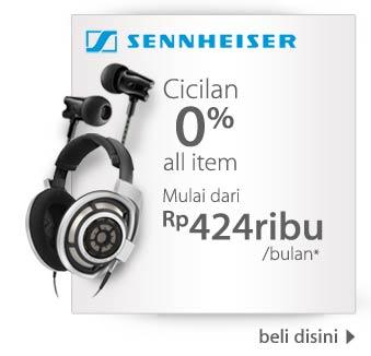 Senheiser High End Headphone