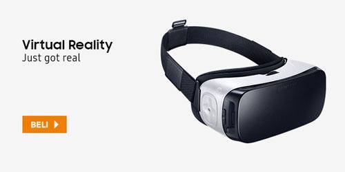 Banner Gear VR