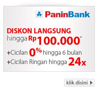 Promo Panin Bank