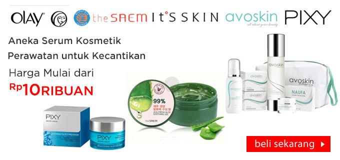 Koleksi Skincare