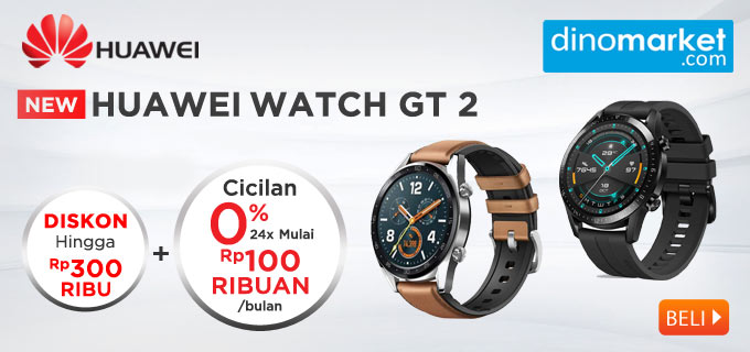 Huawei Watch GT 2 Collection