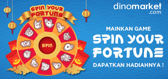 Spin Your Fortune