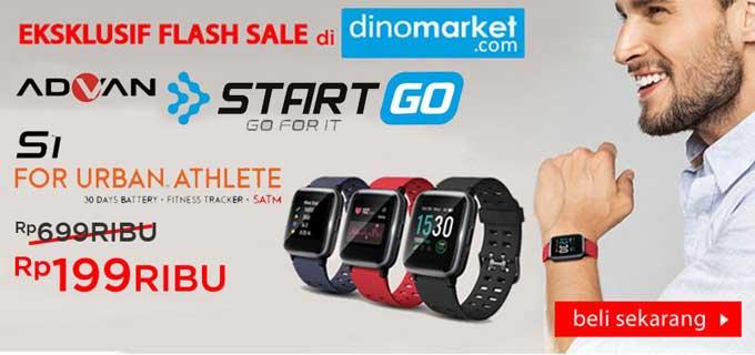 Advan Smartwatch S1