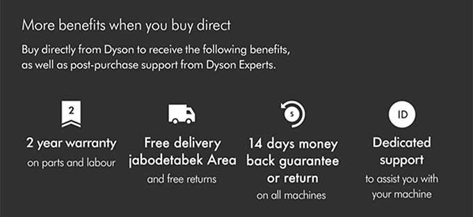 Dyson V12 Detect Slim Total Clean - Iron/ Nickel