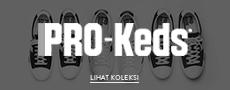 Pro Keds