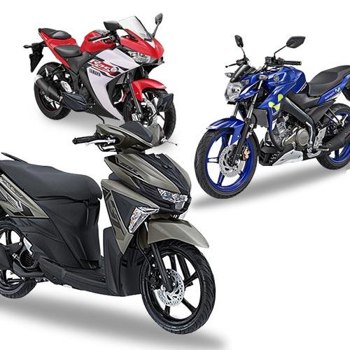 Aneka Motor Yamaha