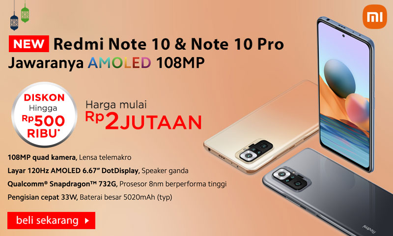 Redmi Note10