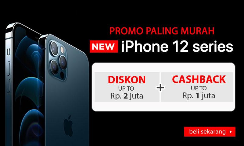 iPhone12 Series
