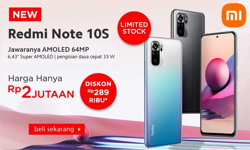 Redmi Note10 s