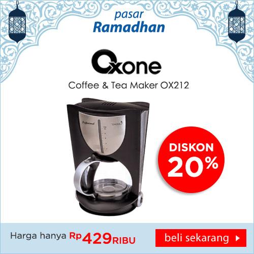 Oxone Cofee