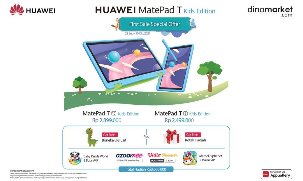 HuaweiMatepadKids