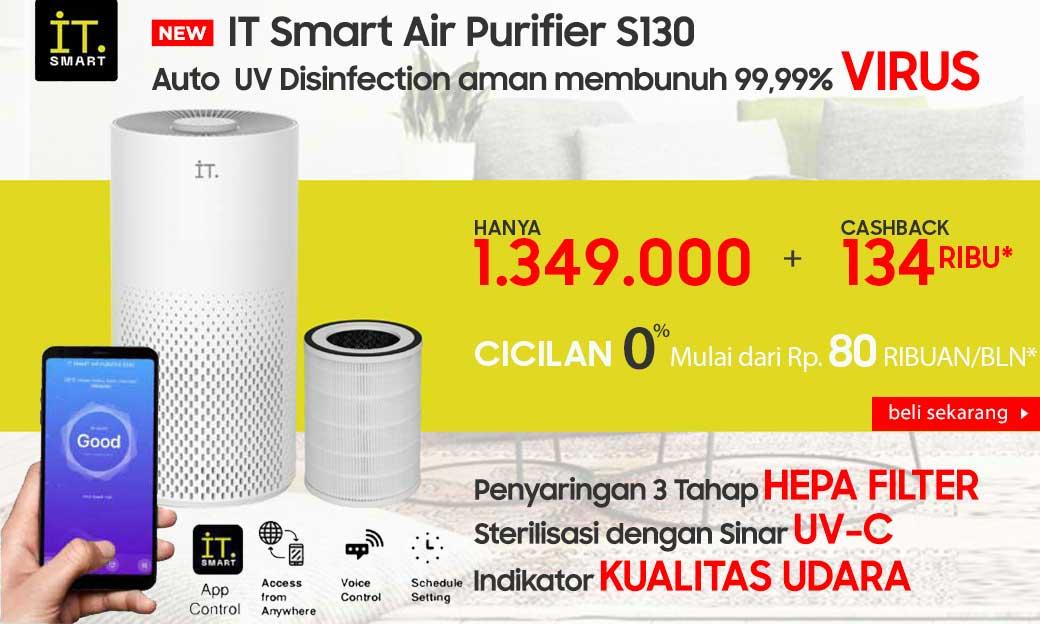 ITSmartAirPurifier
