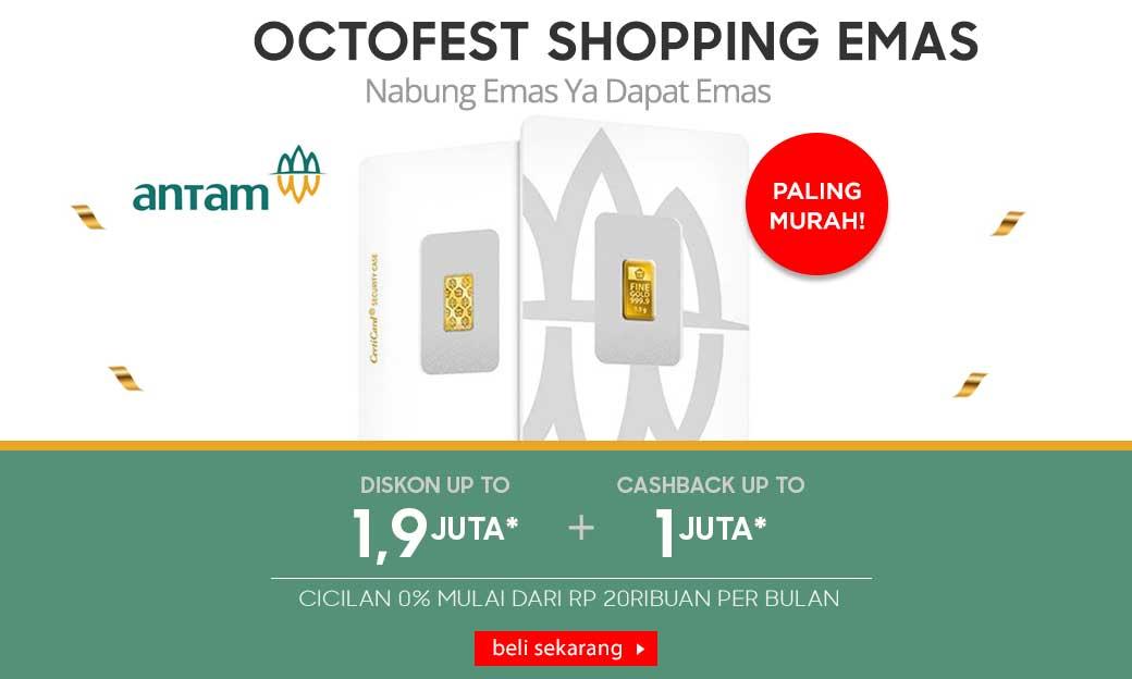 Emas Special Price