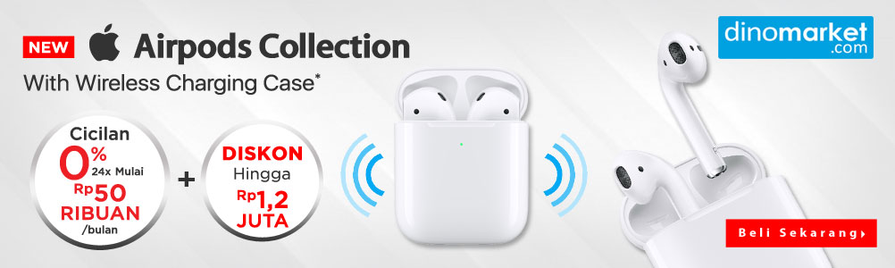 promo airpods