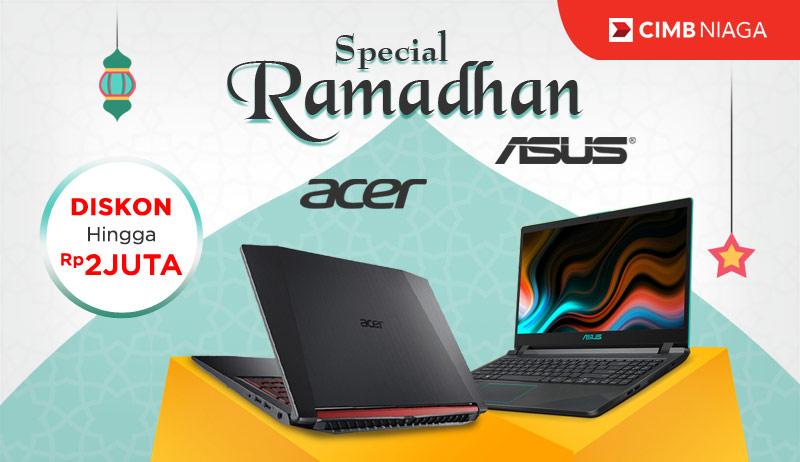 Laptop Ramadhan Promo