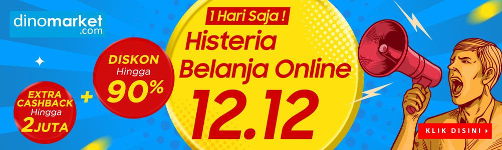 Histeria 12.12