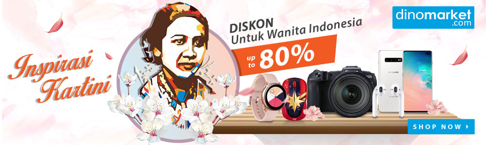 Inspirasi Kartini