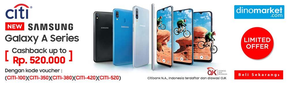 Samsung A Series Citi