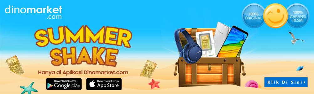 Game Summer Shake