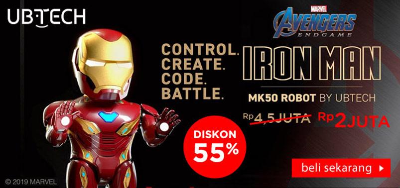 IronMan-MK50