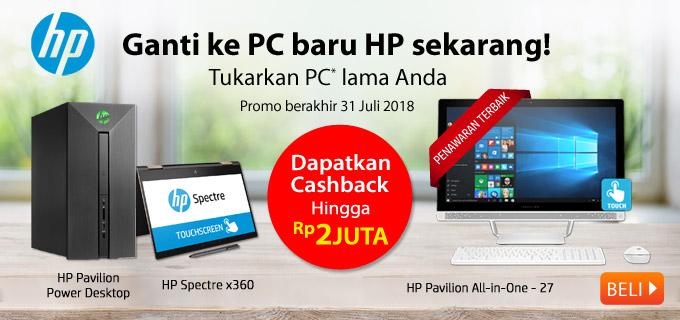 HP Tradein