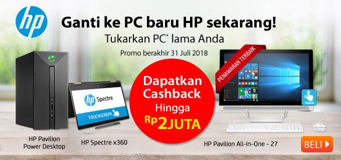 HP-Tradein