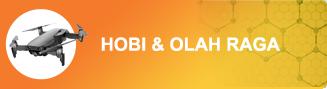 Hobi & Olah Raga