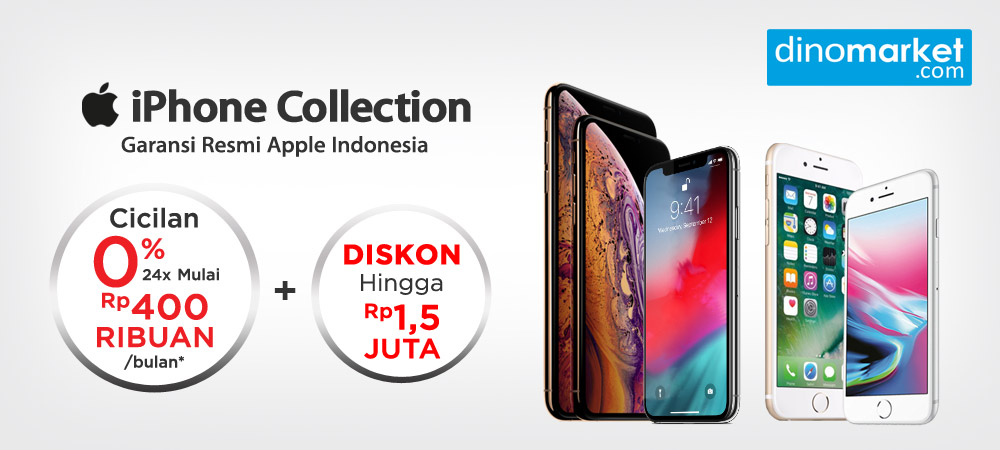 Apple iPhone Special Promo