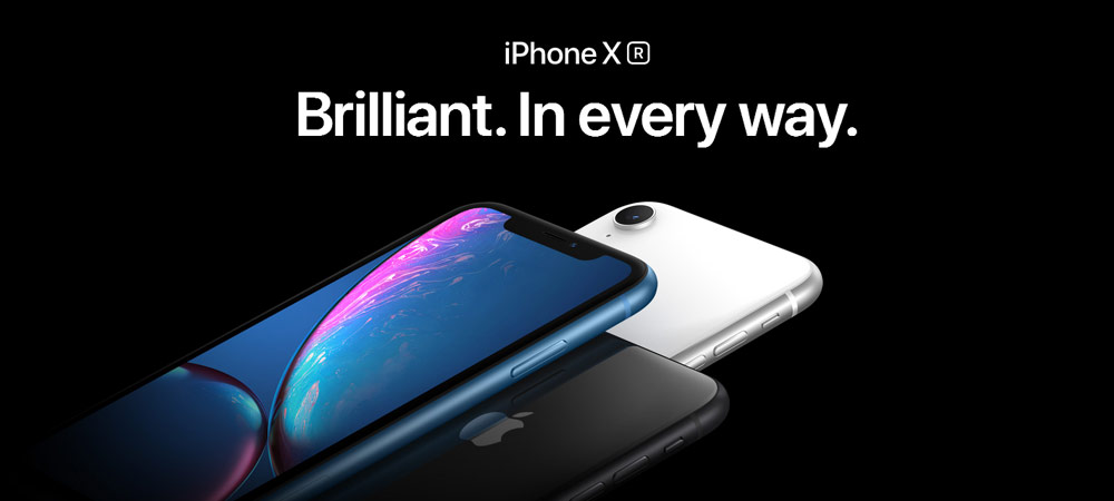 Apple Xr