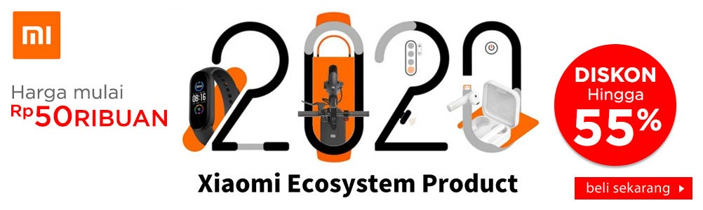 Xiaomi-Ecosystem