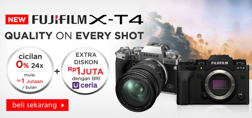 Fujifilm-XT4