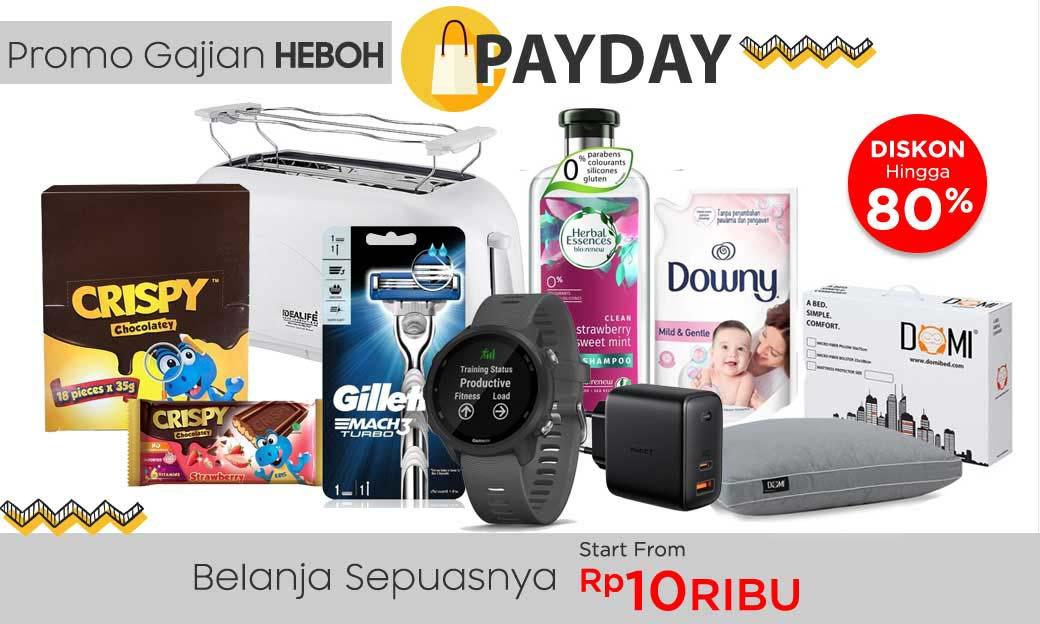 PayDayPromo