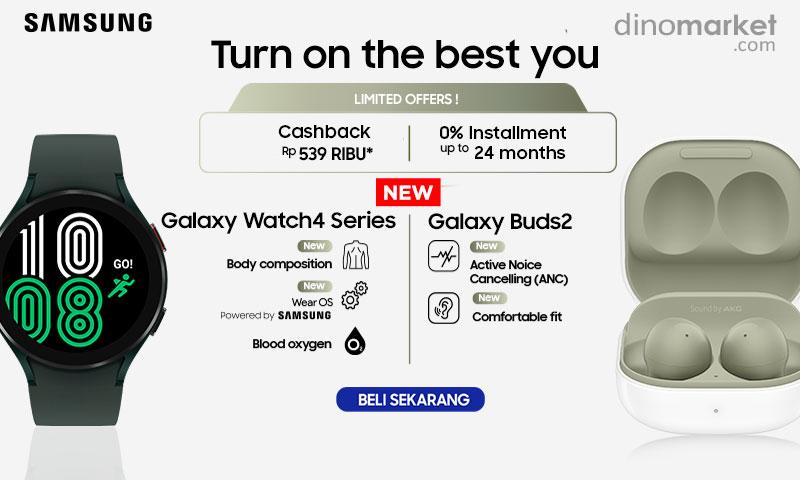 GalaxyWatch4Buds2