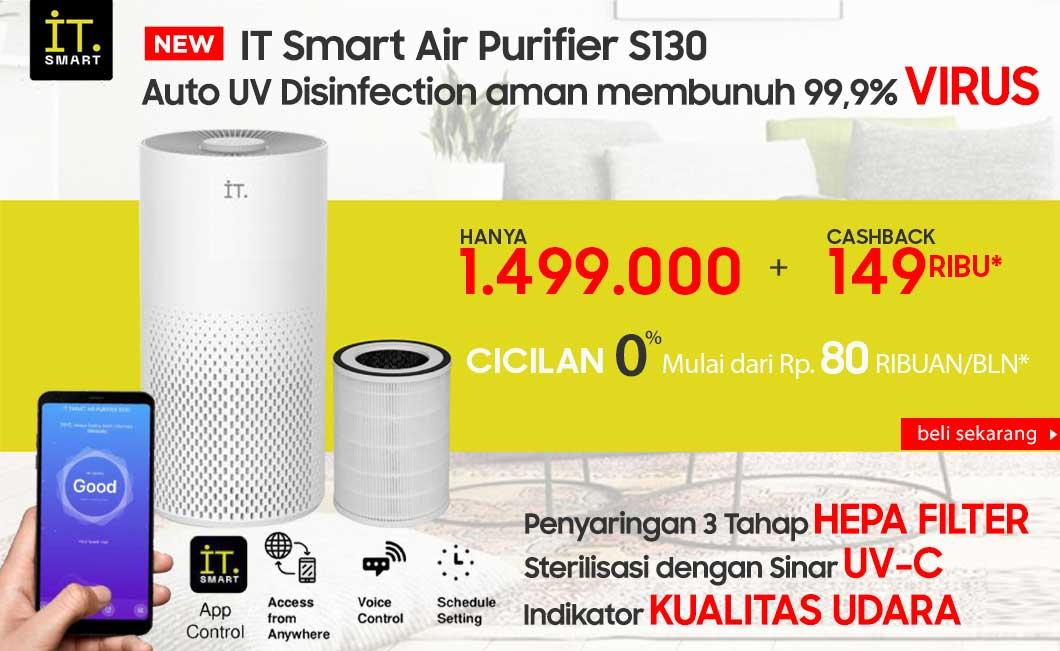 IT Smart Air Purifier