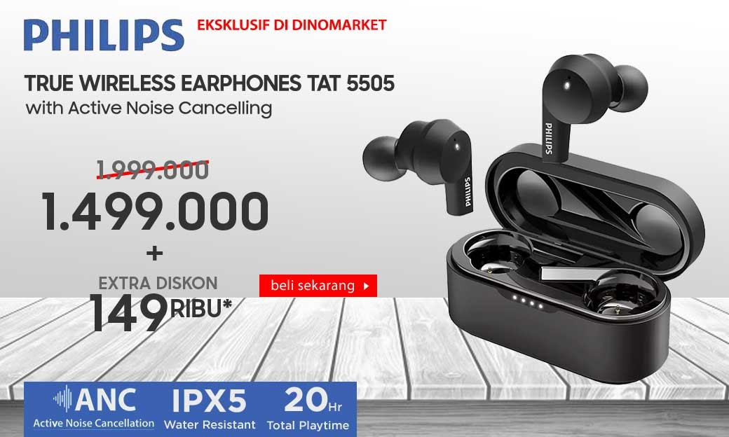 Philips-TAT5505
