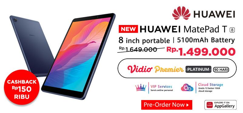 Huawei T8