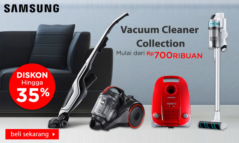 samsung vacuum