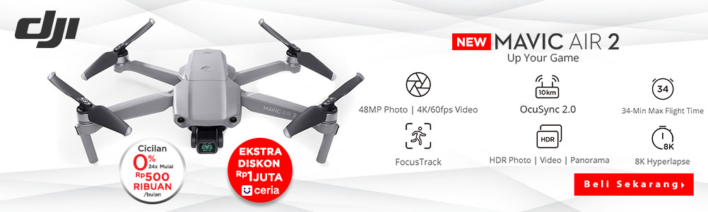 DJI Mavic Air2