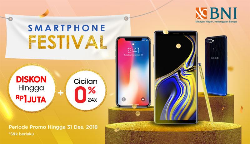 Aksen Smartphone Festival