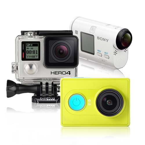 ActionCam & Accessories