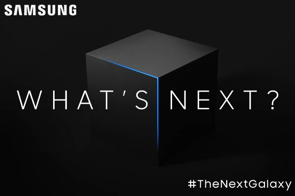 Coming Soon Galaxy S7
