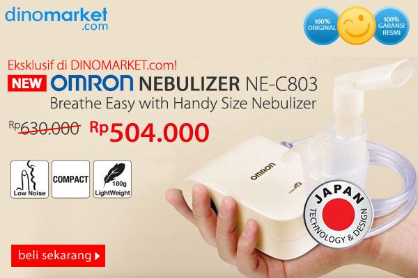 Omron NE C803